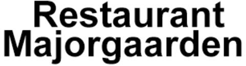 Restaurant Majorgaarden logo