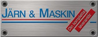 Järn & Maskin i Kristinehamn AB logo