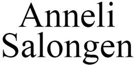 Anneli Salongen logo