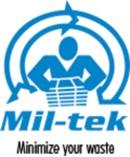 Mil-tek Sverige AB logo