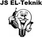 JS EL-Teknik ApS logo