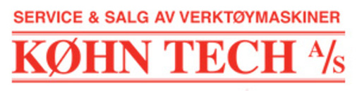 Køhn Tech AS logo