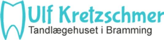 Tandlæge Ulf Kretzschmer logo