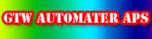 G.T.W. Automater ApS logo