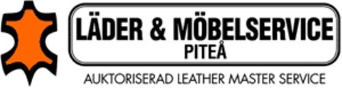 Läder & Möbelservice logo