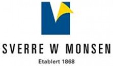 Sverre W. Monsen AS logo
