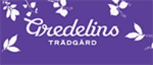 Gredelins Trädgård logo