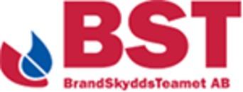 Bst Brandskyddsteamet AB logo