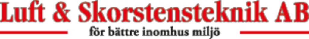 Luft & Skorstensteknik AB logo