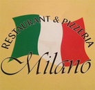 Ristorante Milano Vinstra AS logo