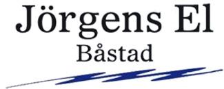Jörgens El i Båstad AB logo