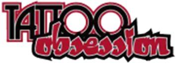 Tattoo Obsession logo
