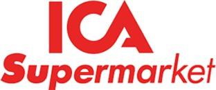 Sojas ICA-hall logo