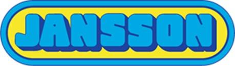 Jansson Industri AB, P O logo