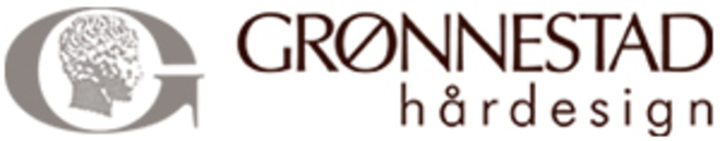 Grønnestad Hårdesign Storgt AS logo