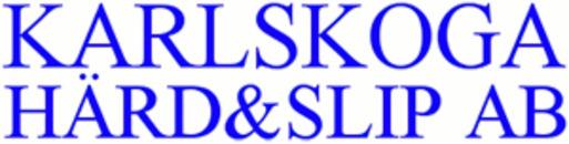 Karlskoga Härd & Slip AB logo