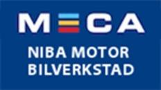 Niba Motor AB logo
