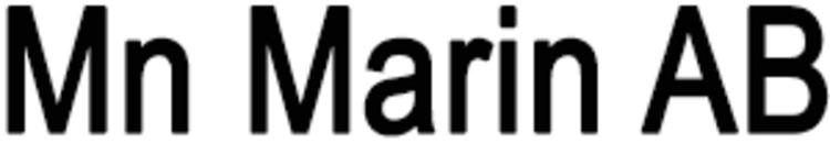Mn Marin AB logo