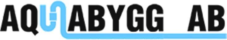 Aquabygg AB logo