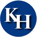 Malerfirma Karl Hansens Eftf. A/S logo