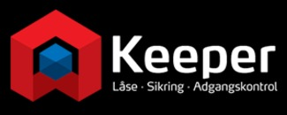 Keeper ApS logo