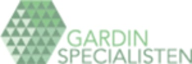 Gardinspecialisten logo