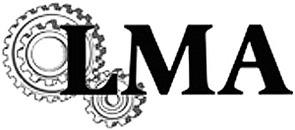 Landsbro Mekaniska AB logo