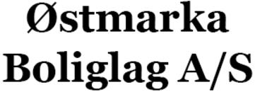 Østmarka Boliglag A/S logo