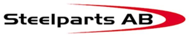 Steelparts Vaggeryd AB logo