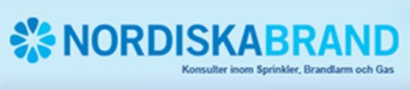 Nordiska Brand Farestveit AB logo