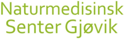 Naturmedisinsk senter logo