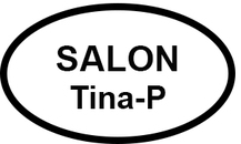 Salon Tina-P logo