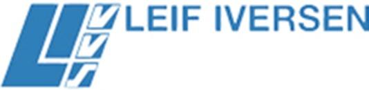 Leif Iversen VVS-installationer ApS logo