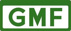 GMF A/S logo