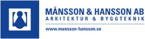 Månsson & Hansson AB logo