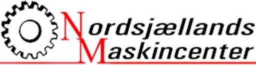Nordsjællands Maskincenter logo