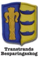 Transtrands Besparingsskog logo