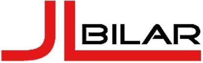 JL Bilar i Kalmar AB logo