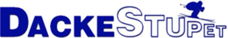 Dackestupets Skidanläggning logo