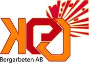 KPJ Bergarbeten AB logo