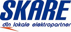 A Skare AS logo
