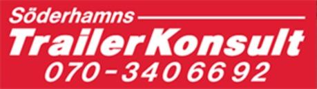Trailerkonsult, Söderhamns logo