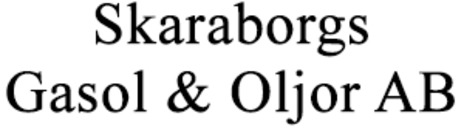 Skaraborgs Gasol & Oljor AB logo