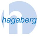 Hagabergs Folkhögskola logo