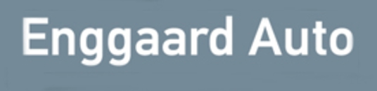Enggaard Auto logo