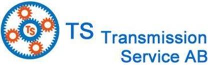 TS Transmissionservice AB logo