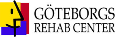Göteborgs Rehab Center logo