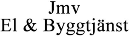 Jmv El & Byggtjänst logo