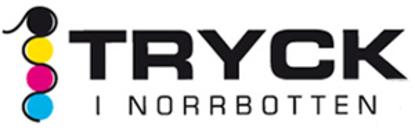Tryck i Norrbotten AB logo