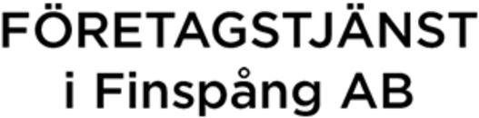 Företagstjänst i Finspång AB logo